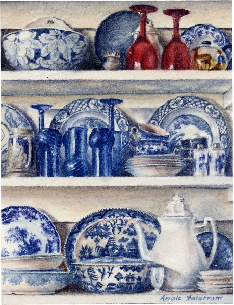 May's Kitchen   Perennial Designs The Interiors Collection