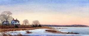Saybrook Point, old saybrook